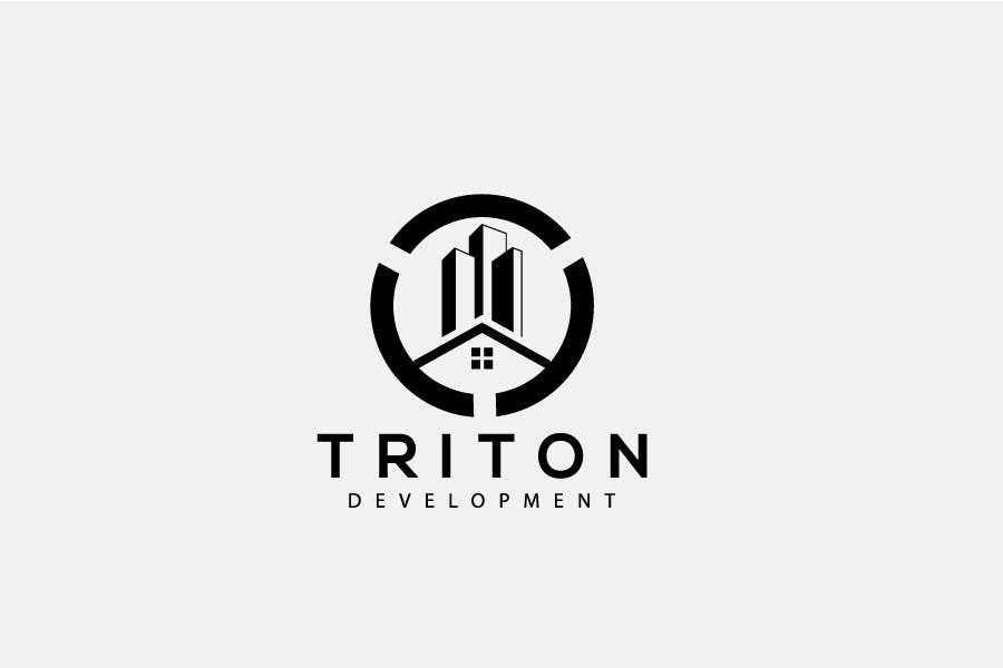#126 for Design some Business Cards for Triton by sproggha