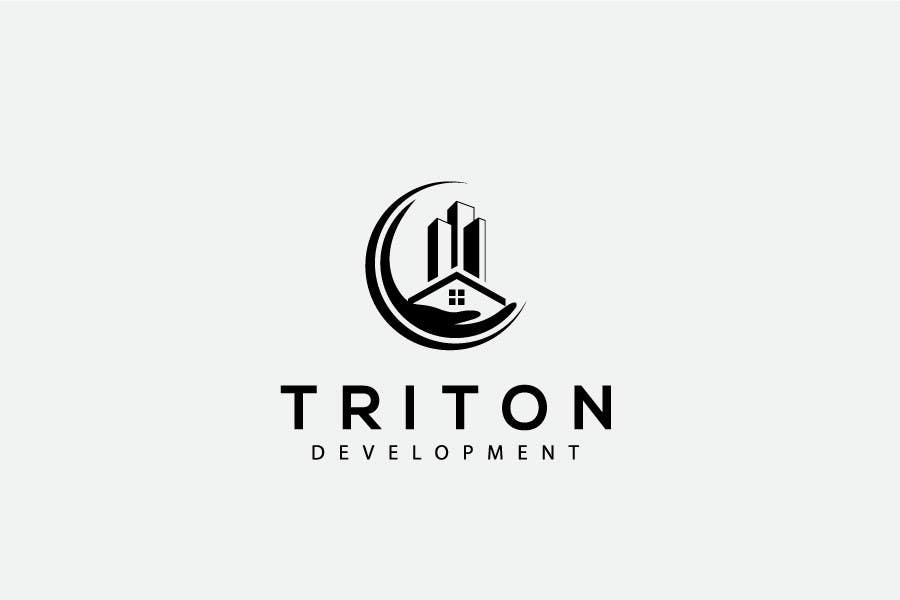 #132 for Design some Business Cards for Triton by sproggha