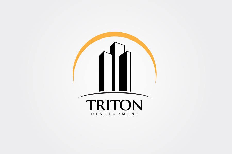 #170 for Design some Business Cards for Triton by sproggha