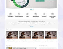 #18 para Website Designs por manish973