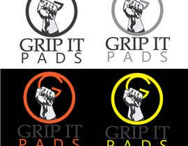 #6 for Design a Logo for Grip it Gear af LoghinClaudiu