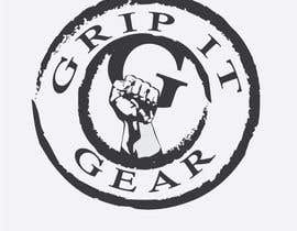 #46 for Design a Logo for Grip it Gear af LoghinClaudiu
