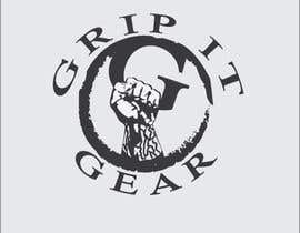 #50 for Design a Logo for Grip it Gear af LoghinClaudiu