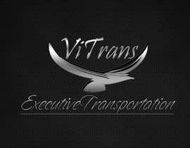 #1 for Branding Elements for Executive Transportation Company by TSZDESIGNS