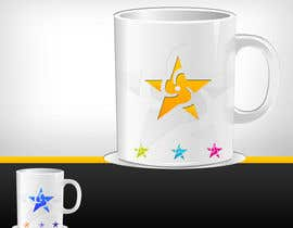 nº 67 pour Design a Logo for a Coffee Mug par yaseenamin