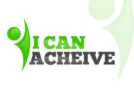 #94 para Design a Logo for I Can Achieve por NabilEdwards