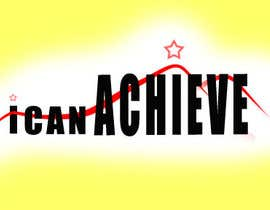 #85 para Design a Logo for I Can Achieve por zamilunweb