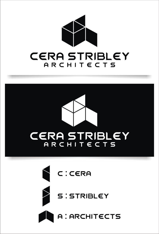 Proposition n°113 du concours Design a Logo for architecture company
