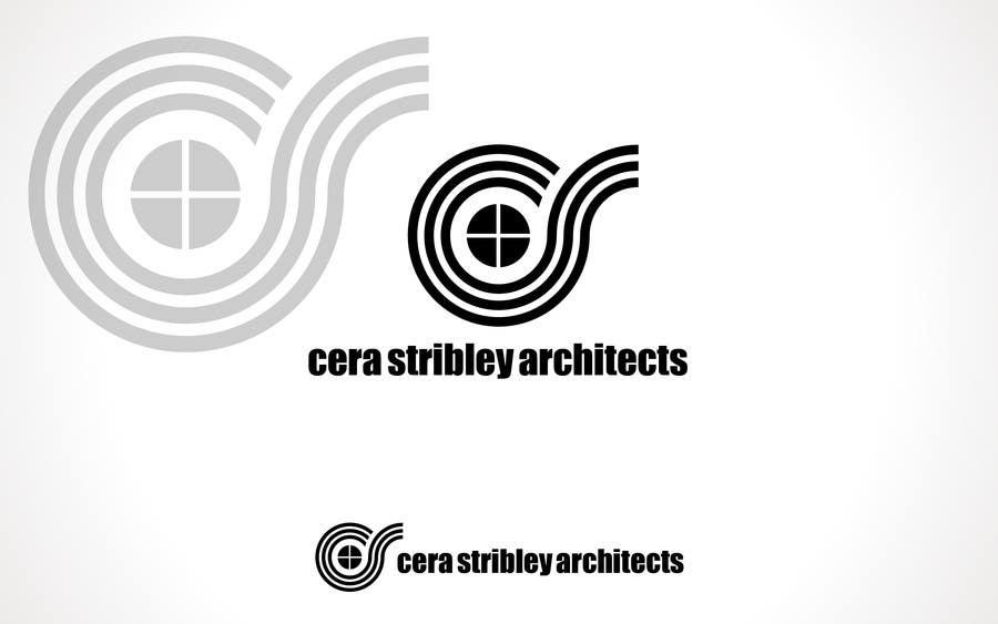 Bài tham dự cuộc thi #140 cho Design a Logo for architecture company