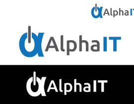 #34 cho Design a Logo for Alpha IT bởi umamaheswararao3