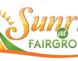 atularora tarafından Design a Logo for Sunrise at Fairgrounds için no 24