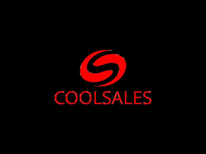 Entry 80 By Kkgraph For Cool Sales Logo Design Freelancer
