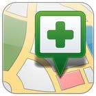 Contest Entry #27 for App icon design for location based service