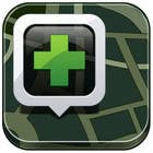 Contest Entry #33 for App icon design for location based service