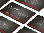 Design some Business Cards for Detailing business için Graphic Design50 No.lu Yarışma Girdisi