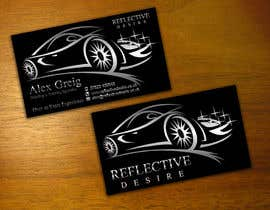 #39 for Design some Business Cards for Detailing business by stoyanvasilev98