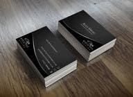 Design some Business Cards for Detailing business için Graphic Design38 No.lu Yarışma Girdisi