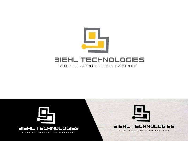 Proposition n°182 du concours Design a Logo for Biehl Technologies