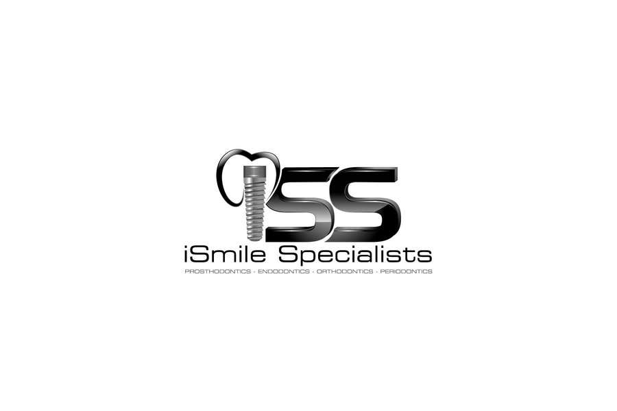 Contest Entry #                                        51                                      for                                         Logo Design for iSmile Specialists