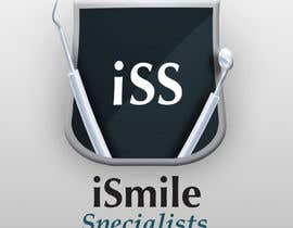 #25 for Logo Design for iSmile Specialists af mikeantkowiak