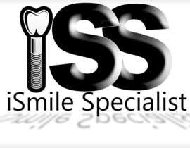 #10 for Logo Design for iSmile Specialists af bigrich74