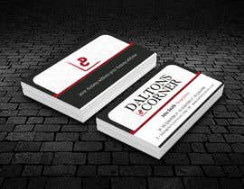 #5 untuk Design some Business Cards for Barr & Grill oleh kreativedhir