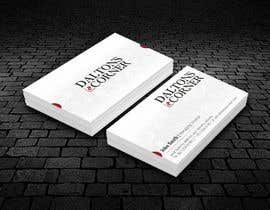 #9 untuk Design some Business Cards for Barr & Grill oleh kreativedhir