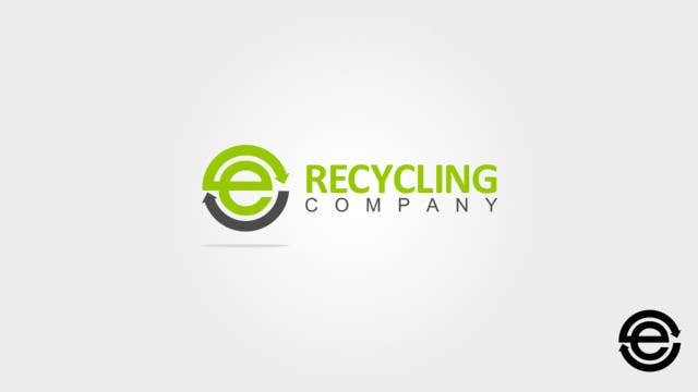 Konkurrenceindlæg #119 for design a logo for a E waste recycling company