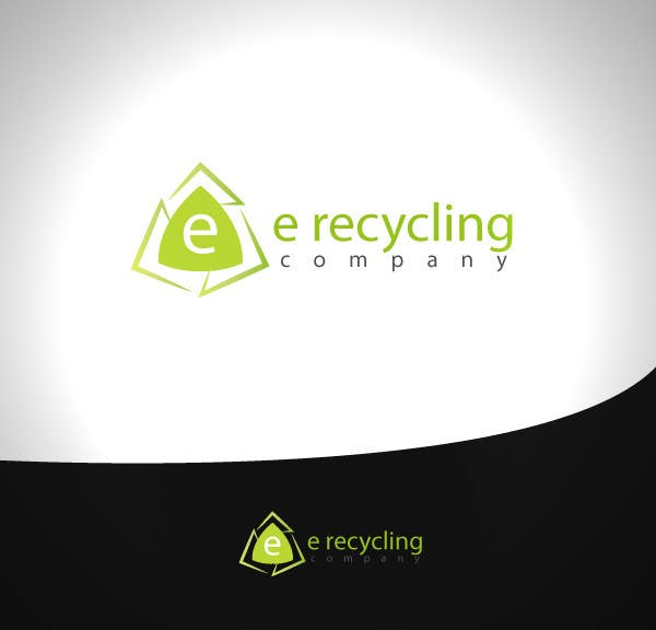 Konkurrenceindlæg #34 for design a logo for a E waste recycling company