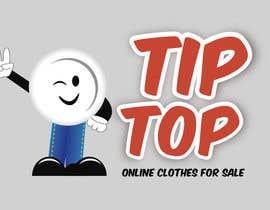 #49 for Diseñar un logotipo para empresa retail online ropa nombre y personaje cartoon by ramiescalante