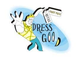 ilesmandes tarafından Diseñar un logotipo para empresa retail online ropa nombre y personaje cartoon için no 16