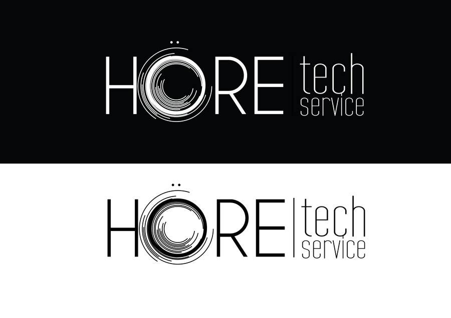Contest Entry #14 for Create a corporate identity for a technical service / repair service business