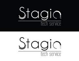 #20 para Create a corporate identity for a technical service / repair service business por piligasparini