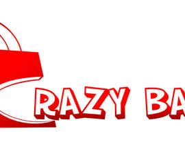#1 for Design a Logo for CrazyBag! af kingryanrobles22
