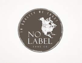 #79 for Design a Logo: NO LABEL (A label-less Brand of High Fashion Mens Wear) af Younic