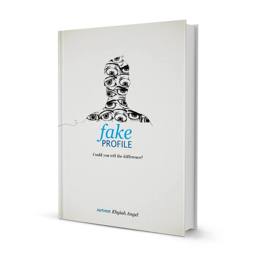 """Intrarea #20 pentru concursul """"Book Cover Design"""""""