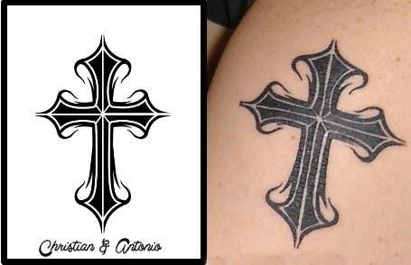 Konkurrenceindlæg #12 for Tattoo Design