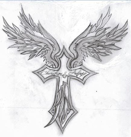 Konkurrenceindlæg #19 for Tattoo Design