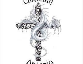 dianadydycka tarafından Tattoo Design için no 23