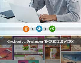 #47 for Freelancer.com Landing Page Design - High Conversion Webpage Design by mostafahisham94