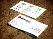 Graphic Design Konkurrenceindlæg #353 for Top business card designs - show off your work!
