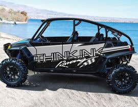 dannnnny85 tarafından Graphics design for my off-road vehicle FOLLOW UP Contest için no 31