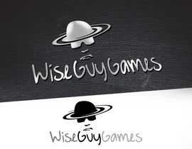 #30 for Design a Logo for WiseGuyGames.com by manish997