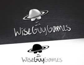 #30 for Design a Logo for WiseGuyGames.com af manish997