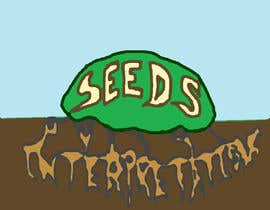 #32 para Design a Logo for Seeds Interpretations por satis1103