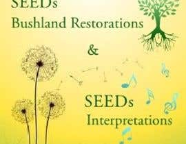 #4 para Design a Logo for Seeds Interpretations por ozassist
