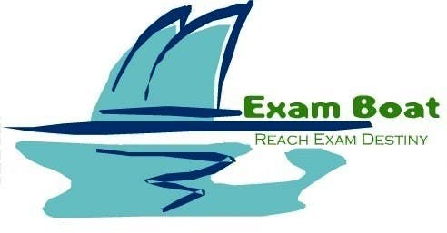 Kilpailutyö #11 kilpailussa Logo for exam website