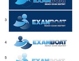nº 16 pour Logo for exam website par RuchiInfotechLtd