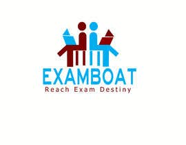 nº 1 pour Logo for exam website par Siddharth31