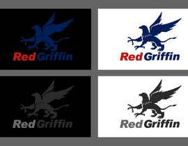 #5 for Design a Logo for Red Griffin small business af dopham83